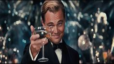 The Great Gatsby wallpapers 1920×1080 (7)