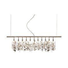 Anthologie Quartett Cellula 11 suspension lamp