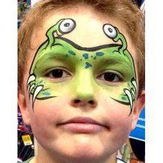 110 Modelos De Maquiagem Artística Pintura Facial Meninos - R$ 29,90 no MercadoLivre