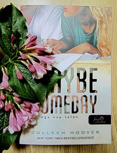 New favourite 💖💖💖 #Colleen Hoover