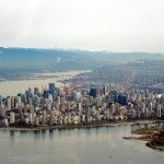 Commercial real estate activity eased in the Lower Mainland in first three months of the year