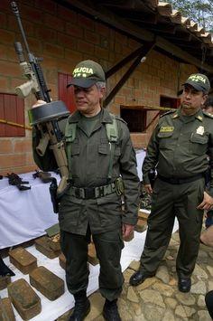 goes policia nacional colombia - Buscar con Google