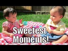 The Sweetest Moments! - April 18, 2015 -  ItsJudysLife Vlogs