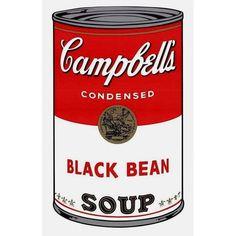 Campbells Soup Can