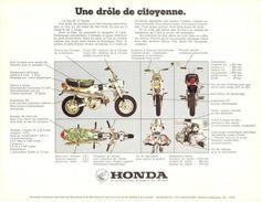 Honda Dax (French) https://plus.google.com/+JohnPruittMotorCompanyMurrayville/posts
