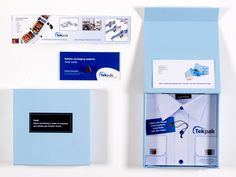 IT and Technology Direct Mail Case Studies