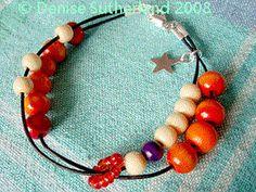 fabriquer un bracelet compte-rangs