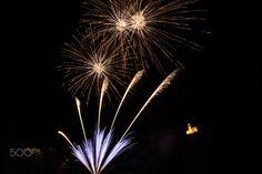 Castel dell'Alpi fireworks - Castel dell'Alpi fireworks