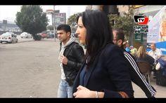كيف أصبح حال الصحفيين الأجانب في مصر؟.. «سونيا» تروي تجربتها