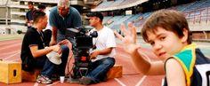 Película #venezolana La distancia más larga está nominada al premio #Goya de España