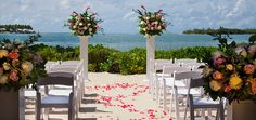 Picture-Perfect Key West Beach Weddings and honeymoon - Pier House ...