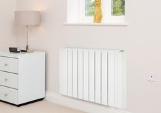 cali sense electric radiator by intelli heat