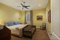 Farrow & Ball dayroom yellow for Etta's room