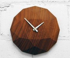 'cairo star cut clock' by heather lam and scott bodaly