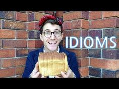 ▶ Best Thing Since Sliced Bread - Idioms - Mr. Palindrome's Kids Vlog #4 - YouTube