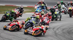 From Vroom Mag... MotoGP ValenciaGP Preview: The Noise And Fight We Should Care About