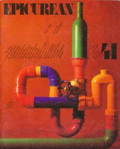 Epicurean 41 / Les Mason / 1973