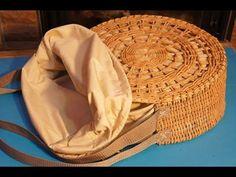 В мастер классе подробно рассмотрены все этапы шитья подкладки для сумки.