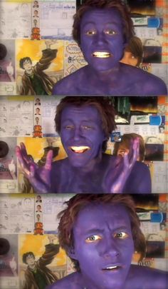 charlie mcdonnell     the purple man :)