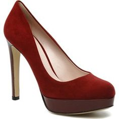 Czółenka De Siena shoes Elia
