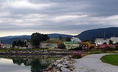 Mo - i - Rana, Norway