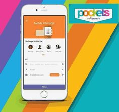 ICICI Pockets App Offer  Get Rs.20 Extra On Adding Rs.100 to Wallet