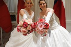 Inside the 60th International Debutante Ball at the Waldorf-Astoria in New York