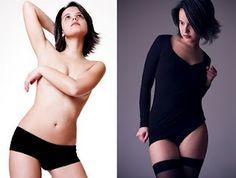 http://Imagias.net - Book Fotográfico - Sessão Estúdio Mulher #woman #sensual