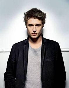 Max Irons as Lee Gannis from Fathoms Below
