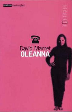 essays on oleanna by david mamet David mamet biography oleanna questions and answers the question and answer section for oleanna is a great resource to ask questions,  essays for oleanna.