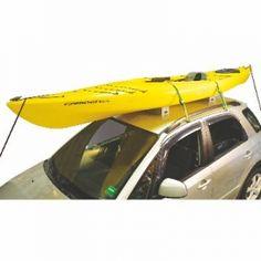 Malone Kayak Carrier Rooftop Transport Kit - Mills Fleet Farm