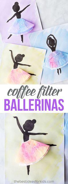 Coffee Filter Baller