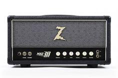 Dr. Z Amplification | MAZ 38 Sr. NR