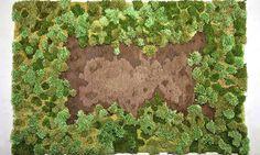 Alexandra Kehayoglou Pasturelands Carpet