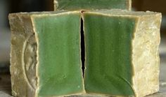 Aleppo Soap from Syria - the oldest soap recipe in civilization. Made with Bay Laurel oil and oil from Olive trees dating back to biblical times. Said to be the best soap in the world, curing many skin ailments. Almost impossible to get in the US, especially since the war in Syria has threatened manufacturing for the oldest producers in Damascus. Beware of knockoffs. Google search Aleppo Soap Images for beautiful photos of the process of making this soap.