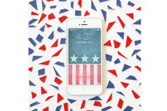 Web Coolness: Free 4th of July iPhone wallpapers, free Amazon credit, and big changes to Instagram feed