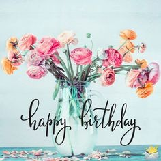 The best Happy Birthday Images Happy birthday. The best Happy Birthday Images Free Happy Birthday, Cool Happy Birthday Images, Happy Mothers Day Images, Happy Birthday Wishes Quotes, Birthday Blessings, Happy Birthday Sister, Happy Birthday Greetings, Happy Birthday Vintage, Happy Images