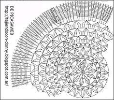 PATRONES - CROCHET - GANCHILLO - GRAFICOS: GANCHILLO - PATRONES DE GORRITOS O BOINAS TEJIDOS A CROCHET