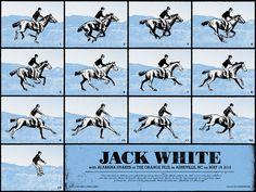 jack white - alabama shakes