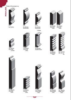 Modern Skirting, Architraves, Timber Mouldings, Pre-Primed Skirting ||Australian Moulding