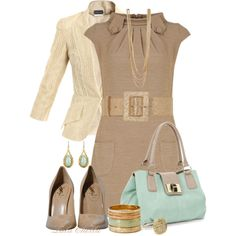 Untitled #1113, created by luluchella on Polyvore
