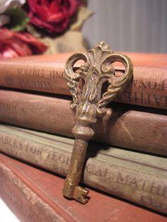 antigua llave maestra