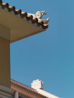 Maison des Étudiants de l'Asie du Sud-Est | Cité internationale universitaire de Pairs | © Région Île-de-France | Inventaire Général | Rep. Philippe Ayrault