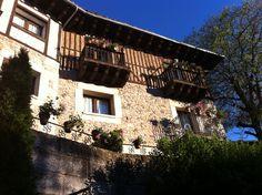 Hotel de lujo en La Alberca (Salamanca - Spain). Hotel Doña Teresa, restaurante, SPA, bodas, banquetes, en la Sierra de Francia. La Alberca, Salamanca.