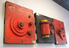 Look! Foundry Mold Decor — Austin