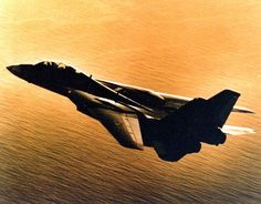 October 8, 1972: Entered Service: Grumman F-14 A Tomcat, the United States Navy's first carrier-based variable-geometry wing aircraft, with U. S. Navy Fighter Squadron 124 (VF-124)