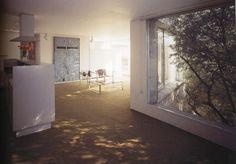 House A at Den'en-chofu 1971|田園調布の家A 猪熊邸 吉村順三