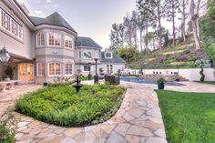 Jackie Chan's Former Beverly Hills Home is Ready for Action - Hits the Market for $12.25 Million