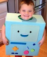 35 Creative DIY Halloween Costumes from Cardboard Boxes