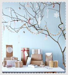 Christmas at The Original Pop-Up Shop | Heart Home magazine